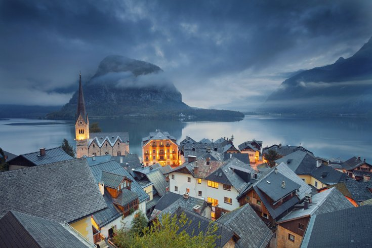 Private tour of Hallstatt