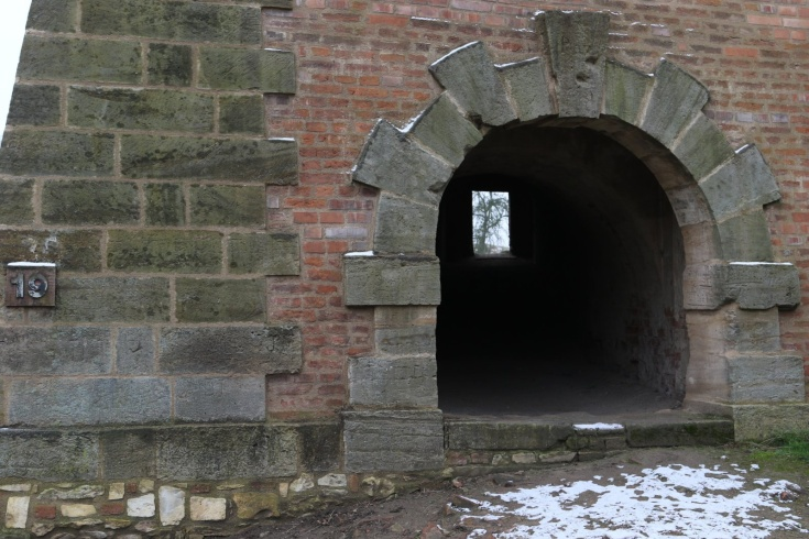 Sightseeing trip from Prague to Berlin via Terezin
