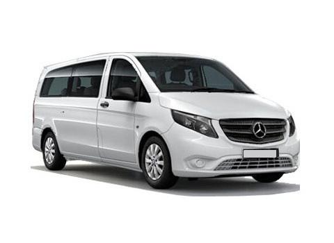 Mercedes Benz Vito Tourer Select - premium minibus